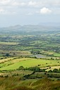 View from Carrowkeel